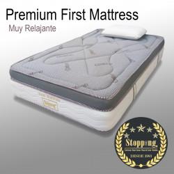 Colchón Premium First Mattress