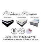 Colchones Premium